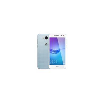 Huawei Y6 2017 Dual Sim - Blue - 5,0'' - 16GB