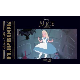 Alice au Pays des MerveillesFlip Book Alice