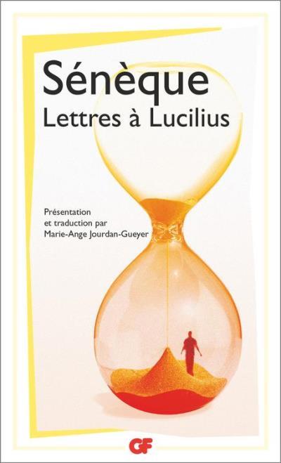 Lettres à Lucilius (1 à 29) - 9782081407121 - 8,99 €