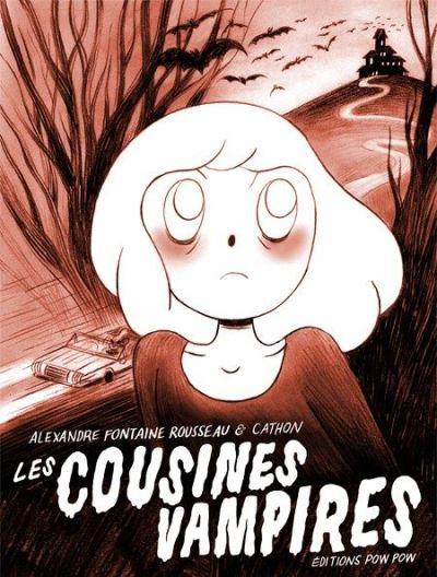 Les Cousines vampires