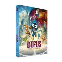 Dofus Le Film Livre 1 : Julith DVD
