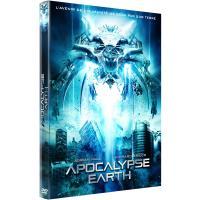 Apocalypse Earth - DVD