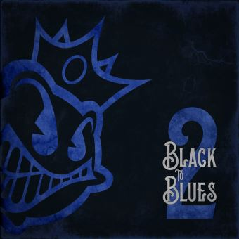 Black to Blues 2 - CDS