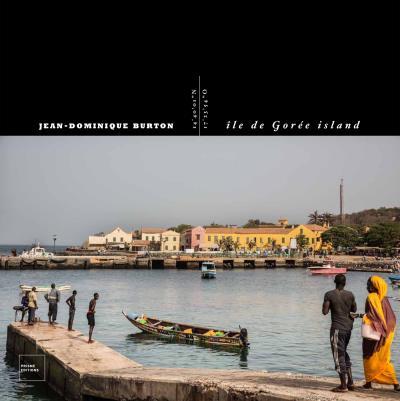 Ile de Gorée Island