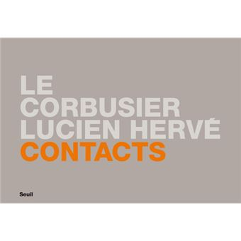 Corbusier lucien herve contacts
