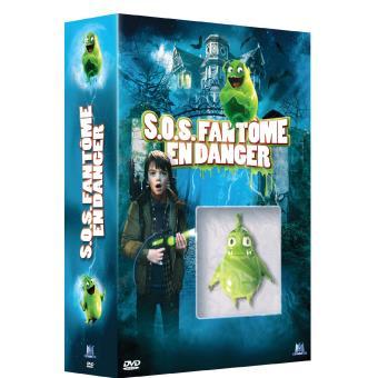 SOS FantômesSOS Fantôme en danger DVD