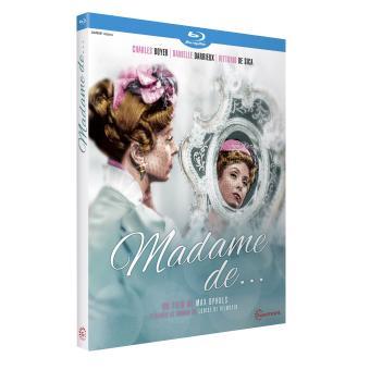 Madame de... Blu-ray