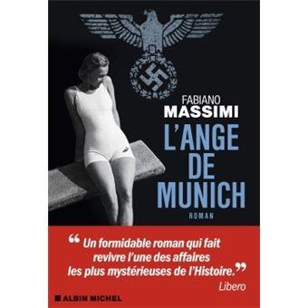 L'Ange de Munich - broché - Fabiano Massimi - Achat Livre ou ebook | fnac