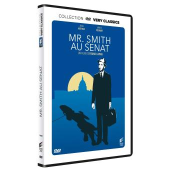 Mr smith au senat