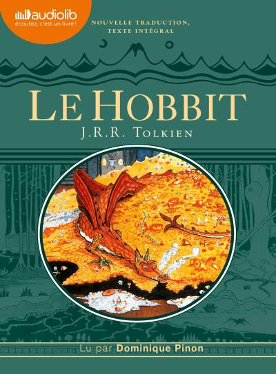 [LIVRE AUDIO] JRR TOLKIEN - LE HOBBIT - SKA [MP3][312]
