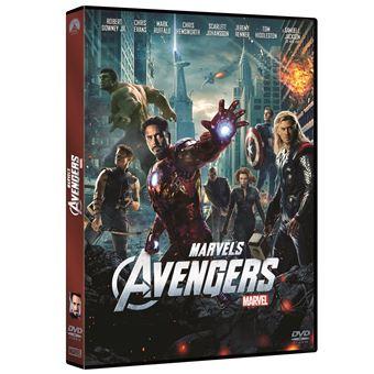 AvengersAvengers DVD