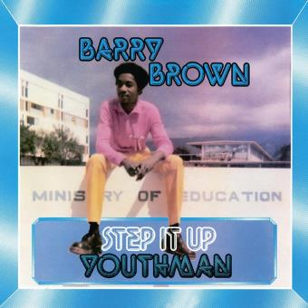 STEP IT UP YOUTHMAN/LP