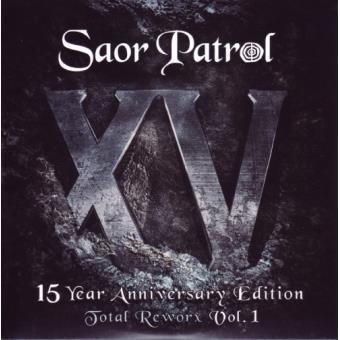 15 Year Anniversary Edition Total Reworx Volume 1