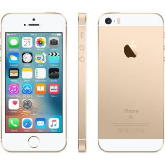 Apple Iphone SE 32GB MP842NF/A - Gold + Proxi