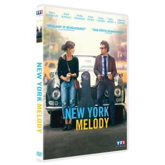 New York Melody DVD