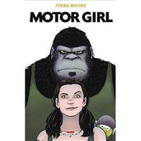 Motor girl integrale,01