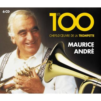 100 BEST MAURICE ANDRE