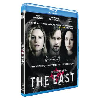 The East Blu-ray