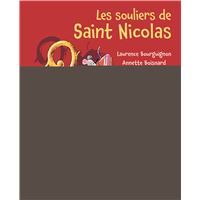 Les souliers de Saint-Nicolas