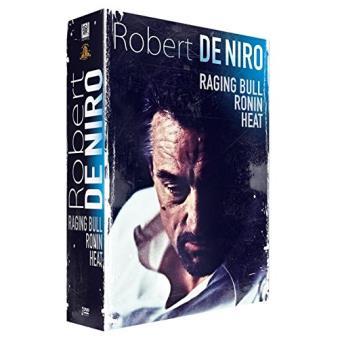 Coffret Robert de Niro 3 Films DVD