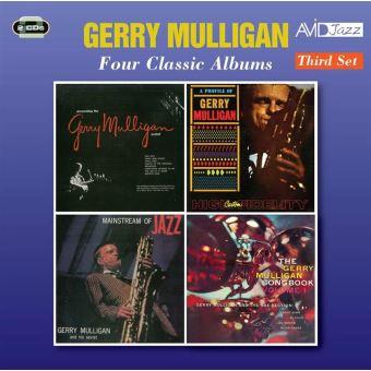 Four classic albums volume 3