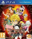 The Seven Deadly Sins Knights of Britannia PS4