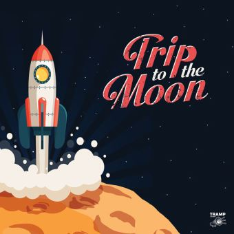 Trip To The Moon  13