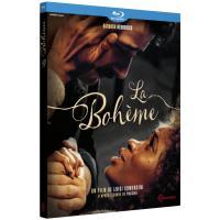 La Bohème Blu-ray