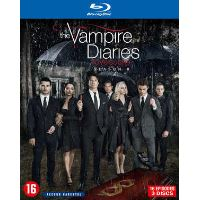 The Vampire Diaries Saison 8 Blu-ray