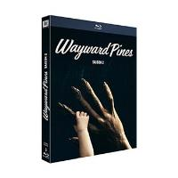 Wayward Pines Saison 2 Blu-ray