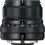 FJI Objectif Hybride Fujifilm XF 23mm F2.0 R WR 23 mm f/2-16 A...