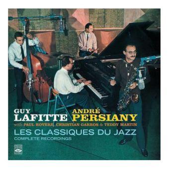 Classiques du jazz/complete recording