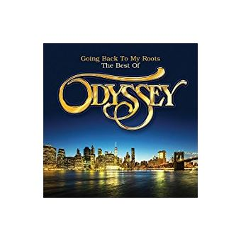 going back to my roots the best of odyssey cd album achat prix fnac. Black Bedroom Furniture Sets. Home Design Ideas