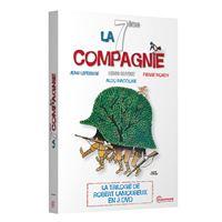 Coffret La 7ème compagnie La trilogie DVD