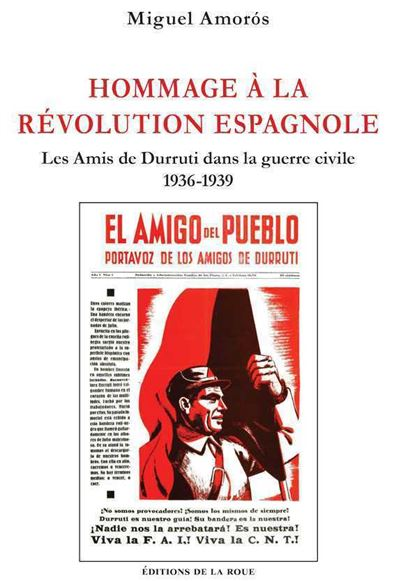 Hommage à la révolution espagnole
