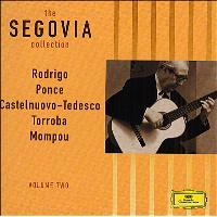The Segovia collection, Volume 2