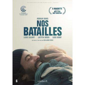 NOS BATAILLES - BIL