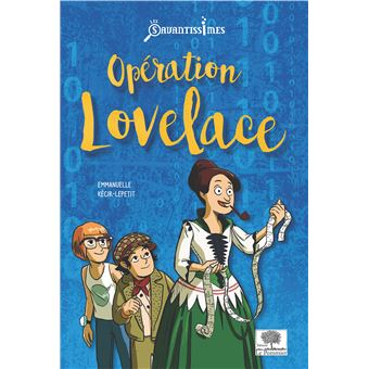 Operation lovelace