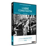 L'Abbé Constantin DVD