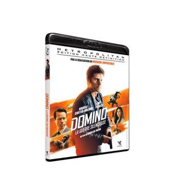 Domino Blu-ray