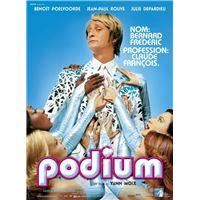 Podium DVD