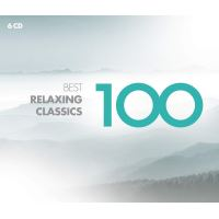 100 BEST RELAXING CLASSICS/6CD