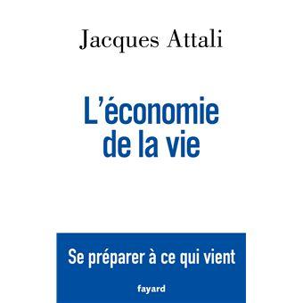 L'économie de la vie
