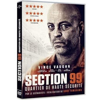 Section 99 DVD