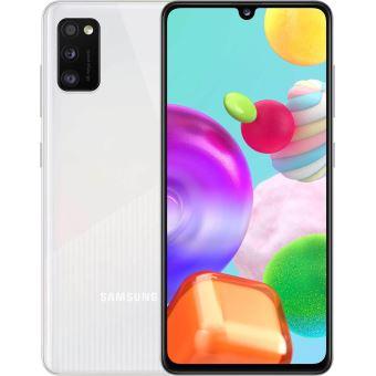 SAMSUNG GALAXY A41 64GB WH + SIM