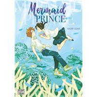 Mermaid Prince