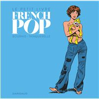 Le petit livre French Pop