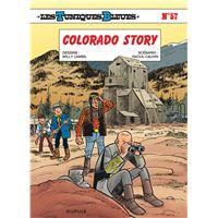 Les Tuniques Bleues - Colorado Story (Opé été 2020)