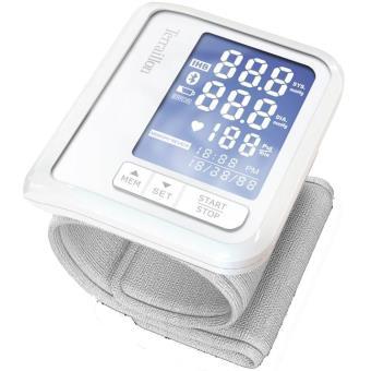Tensiomètre poignet connecté Terraillon CB31133WH Bluetooth