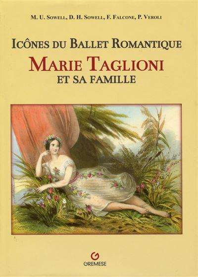 Marie Taglioni et sa famille